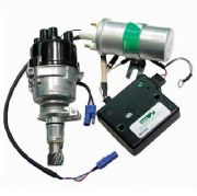 Lucas rally electronic ignition kit: pre-X/Flow, X/Flow, Lotus Twin Cam & BDA